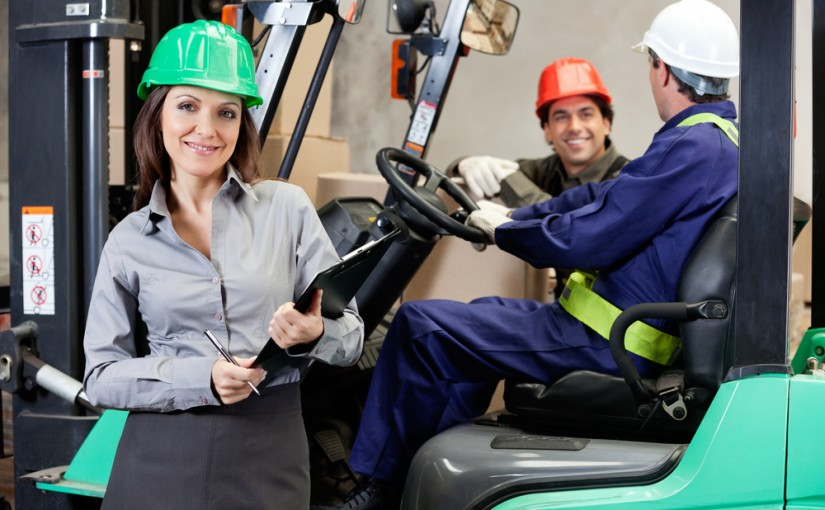 How to reduce health and safety risks in the workplace